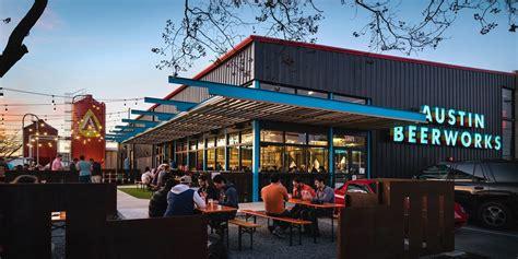 austinbeerworks brewery by stadium