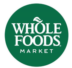 Whole foods market logo in Austin Texas