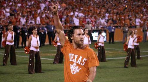 Matthew McConaughey owner of Austin FC