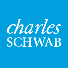 Charles schwab logo in Austin Texas