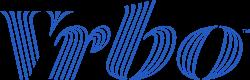 vrbo logo in Austin Texas