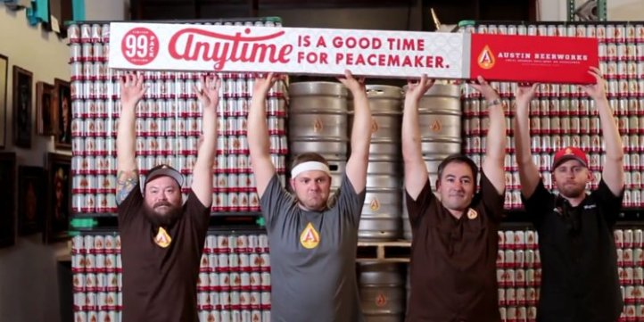 austinfc beerworks 99 pack