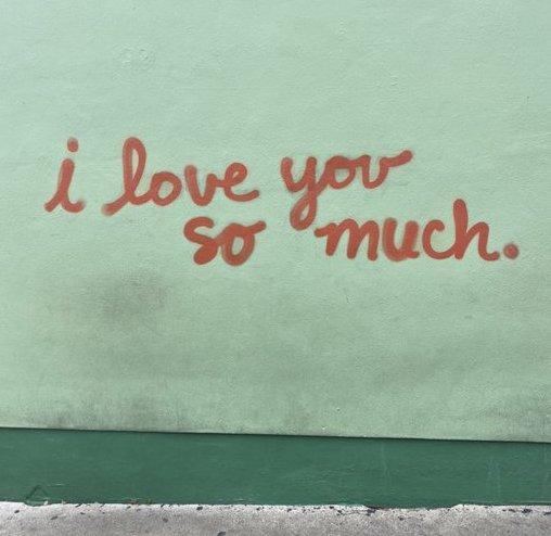 austinfc i love you mural