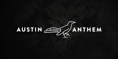 austin anthem grackle logo